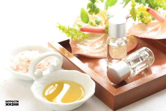 Рецепты шампуней своими руками